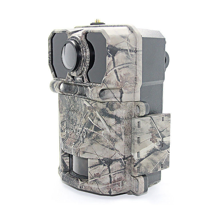 Infrared Digital 4G Trail Camera For Animal Monitoring IP67 Waterproof
